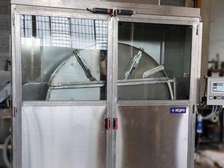 Macchina per lavaggio WD 300